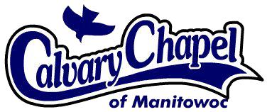 Calvary Chapel Manitowoc Blue Logo